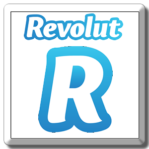 Use a revolut account to donate